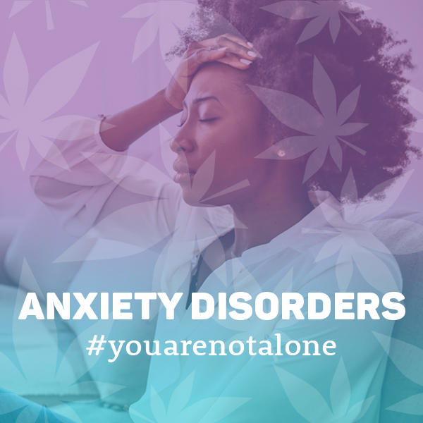 Prospective Patient Perspective: Anxiety