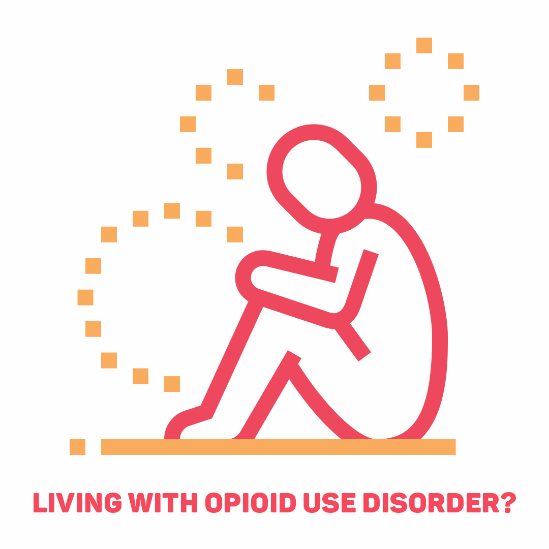 Prospective Patient Perspective: Opioid Use Disorder